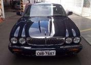 Jaguar xj-8 cutive v8 32v gasolina 4p automático