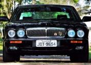 Jaguar xj-6 4.0 (250 cv)
