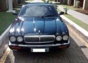 Oportunidade! jaguar xj-12  - 1995