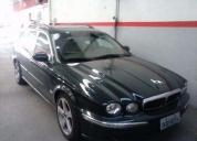 Aproveite!. jaguar x-type suv unica brasil troco  - 2006