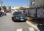 Excelente jaguar x-type unica no brasil  - 2006
