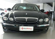 Excelente jaguar 2004  - 2004