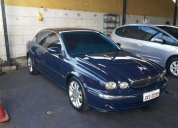Excelente jaguar mais novo do brasil  - 2002