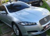 Jaguar xf 2.0 premium luxury 14/14 1.800km oportunidade!  contactarse.