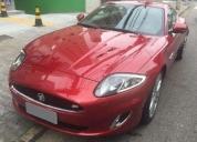 excelente jaguar xkr 5.0 r - 2013