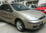 Ford focus 2008 sedan glx 2.0 manual  - 2008 em bom estado