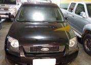 Excelente ford ecosport  - 2007