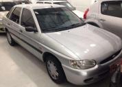 Ford escort gl 1.6  - 2001,contactarse.