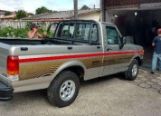 Excelente ford f-1000  - 1995
