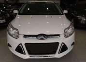 Aproveite! ford focus s sedan 2.0 aut 2014/2015