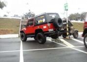 Jpx jipe 2.8 jeep jpx nao troller willis ford troco por jeep