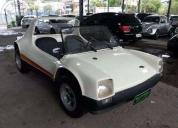 Excelente buggy buggy  - 1984