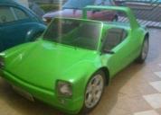 Vendo buggy buggy l 2 todo original  - 1984
