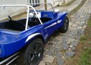 excelente buggy  - 1986