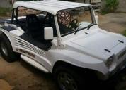 Vendo excelente buggy  - 2011