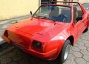 Buggy restaurado 1987 phanton troco  - 1987. contactarse.
