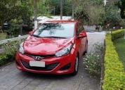 Hyundai hb20 1.6 todas revisões feitas na hyundai