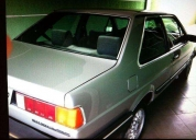 Excelente vw - volkswagen santana  - 1989