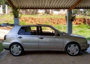 Oportunidade!,vw - volkswagen golf  - 1998