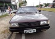 Excelente volkswagen saveiro 1992 1.6 cl cs 8v gasolina