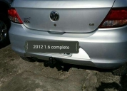 Aproveite! vw gol gv 1.6 trend completo