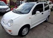 Excelente chery qq 2011/2012 1.1 mpfi 16v gasolina