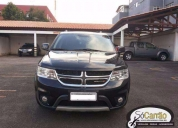 Dodge journey r/t aut. 2012/2012