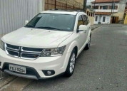 Oportunidade!. dodge journey rt  - 2013