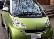 Excelente smart fortwo completo 2012/2012 particular  - 2012