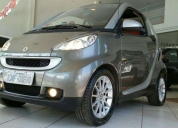 Smart fortwo coupe 62 1.0 84cv turbo/ top - 2010