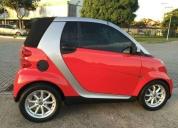 Oportunidade!. smart conversível 2009  - 2009