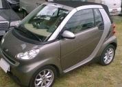 Aproveite!. smart fortwo brabus cabrio ca62  - 2009