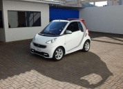 smart fortwo 2013/2013 1.0 passion cabrio turbo 12v