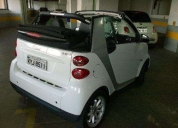 Oportunidade! smart fortwo  - 2010