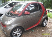 Smart fortwo coupe 1.0 62 kw passion turbo  - 2011. contactarse.