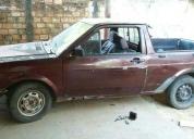 Excelente carro pqra frete  - 1992