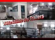 fabrica de trailers rs-baixinho dos trailers