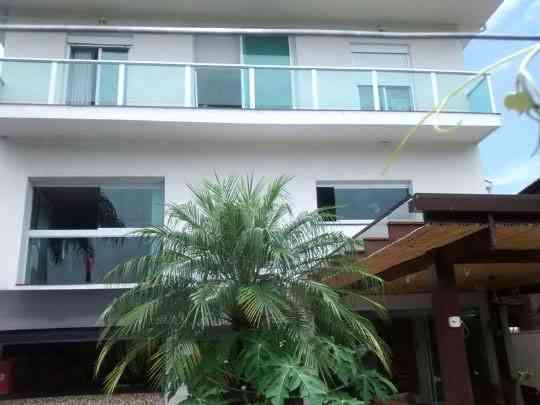Casa de Condomínio a Venda em Santana de Parnaíba SP - Condomínio Tarumã
