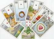 Tarot cigano e leitura de cartas