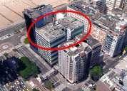 Coberturas 16, semilaje, em bloque, elevador privativo, 2 boxes garagem, copacabana, rio de janeiro