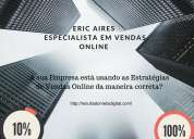 Eric aires  - consultor em vendas online