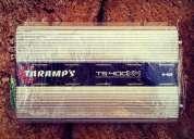 Taramps 400 modulo amplificador som automotivo painner eros stetsom hammer crossover