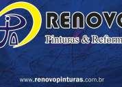 Bh mg reformas e pinturas de galpões 31 3357 19 61