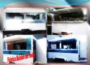 Vende-se trailer  e food trucks  fabrica baixinho dos trailers