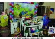 Decoração e festa - decoração galinha pintadinha