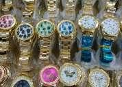 Relógios msculinos e femininos 60 peças atacado www.pointshop.com.br