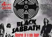 ExcursÃo black sabbath sp