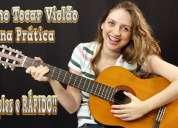 Fórmula violão - curso como aprender a tocar violão fácil