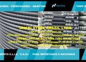 Vergalhão de aço para construção civil a venda no brasil