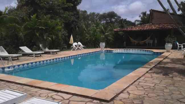 PROMOÇÂO Day Use Hotel Fazenda Agua da Prata
